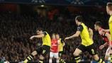 Klopp delight at Dortmund's 'fantastic' display