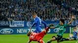 Fernando Torres marcó dos goles con el Chelsea