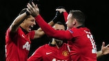 Rooney: United win just the start