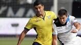 Apollon ride their luck to hold Lazio