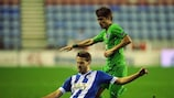 Powell and Wigan can draw positives