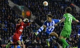 Wigan drew 1-1 with Rubin on home soil last time out