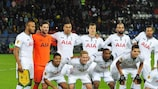 Tottenham have made an excellent start in Group K