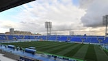 Zenit have been ordered to close part of the Stadion Petrovski for their next UEFA home fixture