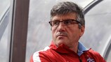 Le Trabzonspor s'est séparé de Mustafa Akçay