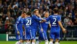 La efectividad del Chelsea tumba al Schalke