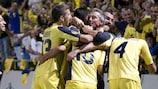 Maccabi Tel-Aviv ist mit einem Sieg weiter