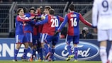 Mourinho admits Basel deserved their victory