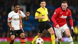 Rooney relieved as United return to winning ways