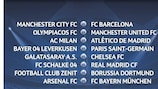Bayern defronta Arsenal, Drogba reencontra Chelsea