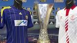Maribor are enjoying their best European campaign