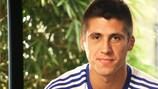 L'Europa League en 90 secondes : Yevhen Khacheridi