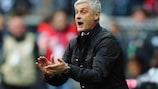 L'Eintracht d'Armin Veh est bien placé pour atteindre les 8es de finale