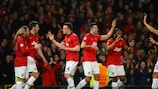 Evra: United 'still alive' after Olympiacos win