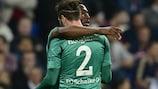 El Schalke ya piensa en el próximo año