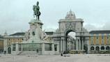 Lisbon's Praça do Comércio will hold the event over four days