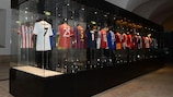 The UEFA Champions Museum is one of the festival's attractions