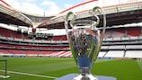 Der Sieger der Königsklasse könnte mehr als 37 Millionen Euro einnehmen