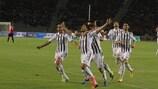 Neftçi have won their sixth Azeri Cup