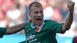 Ragnar Klavan has wurde zum Spieler des Jahres in Estland gewählt