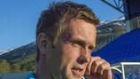 Ronny Deila konnte sein erstes Pflichtspiel als Celtic-Trainer gewinnen