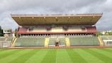 O Friedrich-Ludwig-Jahn-Sportpark