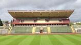 El Friedrich-Ludwig-Jahn-Sportpark acogerá la final