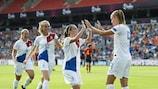 Miedema oferece título à Holanda