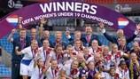 2014: Niederlande glänzen in Norwegen