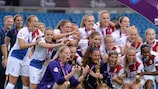 EURO M19F, zoom sur la victoire néerlandaise