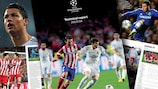 The 2013/14 UEFA Champions League technical report is available from today