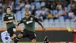 Le Krasnodar a éliminé la Real Sociedad en barrages