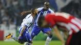 Ricardo Quaresma marcou o golo da vitória do Porto