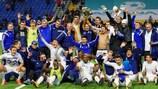 Astana feiert seinen ersten Meistertitel in Kasachstan