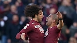 Torino are back in the hunt for a first European trophy