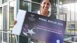 Vendita biglietti finale Women's Champions League