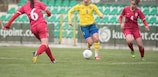 Ones to watch at the Women's U19 EURO