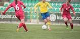 Jogadoras a seguir no EURO Feminino Sub-19