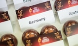 A Alemanha ambiciona conquistar o sétimo título consecutivo
