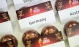 La vigente campeona Alemania quiere ganar su séptimo título consecutivo