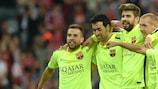El Barcelona disputará otra final de la Copa de Europa