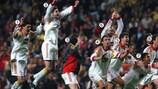 El histórico triunfo del Galatasaray en la Copa de la UEFA