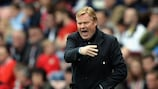 Ronald Koeman will return to Vitesse with Southampton