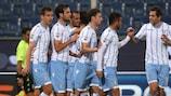 Lazio empfängt am Dienstag Leverkusen