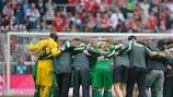 Erst Überraschungsmannschaft, nun Europapokal-Debütant: Augsburg