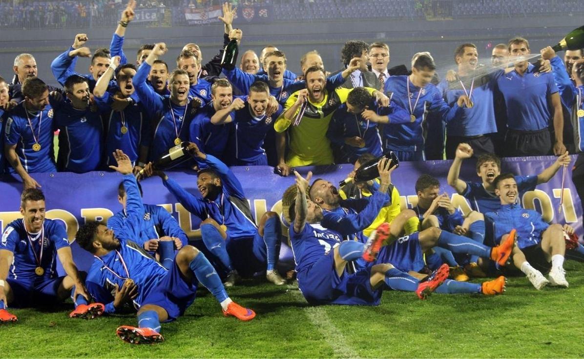 Club Facts Dinamo Zagreb Uefa Champions League Uefa Com