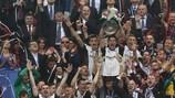 Legia Warszawa enter the fray in the second qualifying round