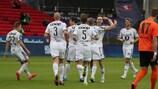 Rosenborg trifft auf Debrecen