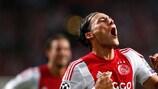 El Ajax será uno de los clubes que estará en el sorteo de los play-offs de la UEFA Europa League