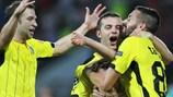 Play-off-Spezialist Dinamo Zagreb